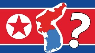 Wie entstand eigentlich Nord-Korea? - Einfach erklärt!
