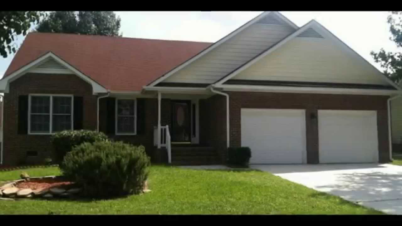 Rent To Own Homes Fayetteville NC R2O Homes Call 222 8763 YouTube