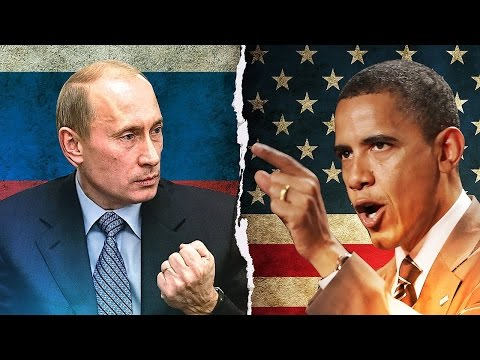 BREAKING: U.S. Hits Back At Russia For