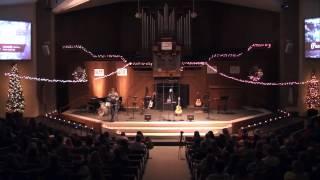 Christmas BASIC Service - 12/11/14