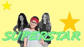 Superstar - Larissa, Giovanna e Graciely Junqueira (Áudio)