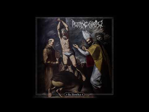 Rotting Christ - The Heretics  2019 [Full Album] HQ Mp3