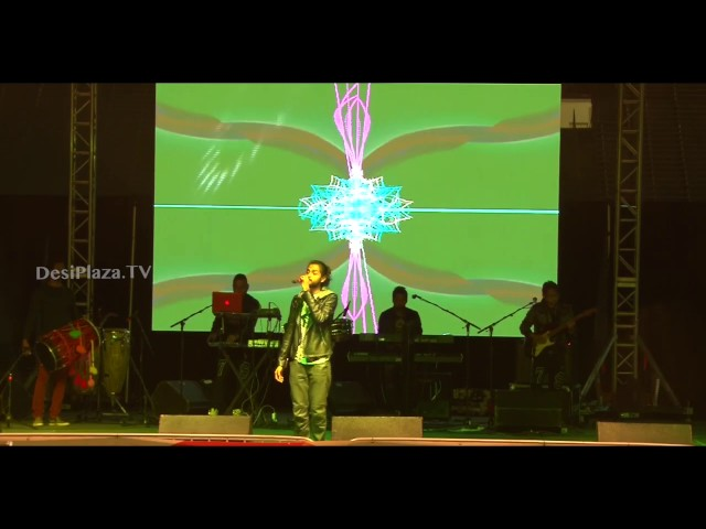 "Sa Re Ga Ma Pa-2016 winner Kushal Paul ""Subha Hone Na De"" song live performance"