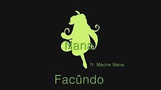 Anamanaguchi - Miku ft Macne Nana V4 (short ver.) [Vocaloid Cover]