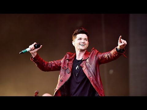 The Script - It's Not Right For You (T in The Park 2015)