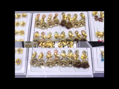 Designer Jewellery in Himayatnagar : Sri Sai Madhu's (franchisee: Aarya 24KT) Hyderabad India