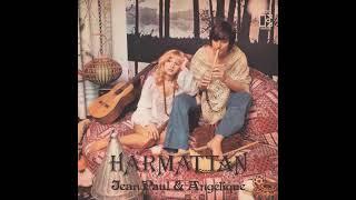 Jean Paul & Angelique - Harmattan (Single A-Side)
