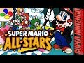 Longplay Of Super Mario All Stars mp3