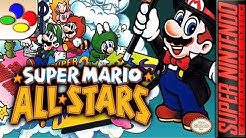 Longplay of Super Mario All-Stars