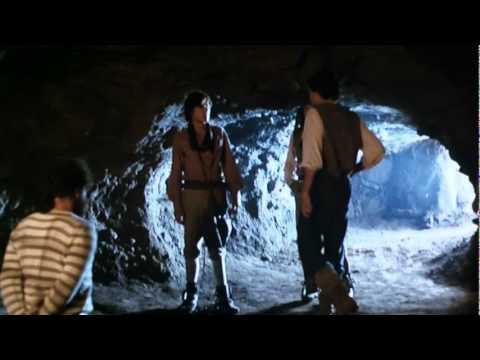 Joseph Culp  Iguana  A Film by Monte Hellman