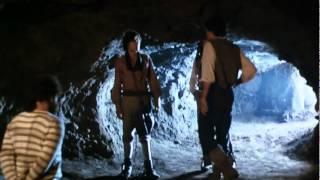 Joseph Culp - Iguana - A Film by Monte Hellman