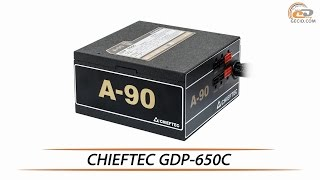 блок питания Chieftec A-90