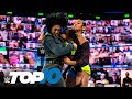 Top 10 Friday Night SmackDown moments WWE Top 10 June 18 2021 mp3