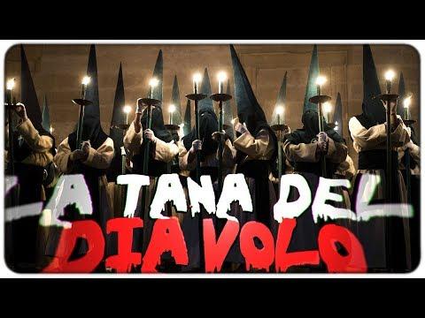 'La Tana Del Diavolo' - Creepypasta (Storia Horror)