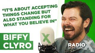 Biffy Clyro - BBC Radio 1 Live Lounge (Sep 02, 2016) HDTV