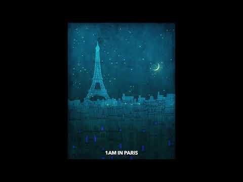 *FREE* Mac Miller x André 3000 Type Beat - 1AM In Paris (Prod. Nayz)