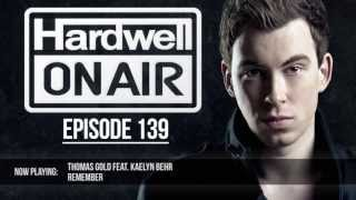 Hardwell On Air 139