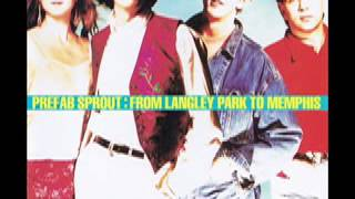 Watch Prefab Sprout Nancy video