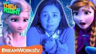 Frozen 2 Almost Didnt Happen?! | WHAT THEY GOT RIGHT