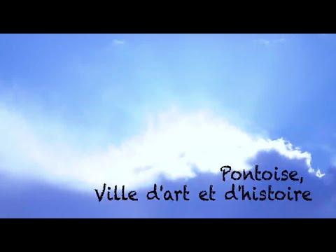 Pontoise, Ville d'Art et d'Histoire