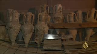 هذا الصباح- من قبرص.. متحف السفينة الغارقة