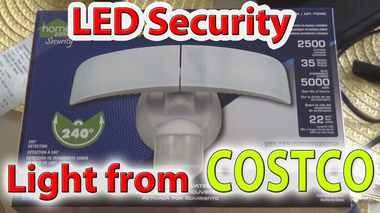 Costco Home Security Cameras | Flisol Home