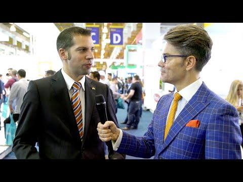 Intersolar South America 2018: Thumbs Up for Solar in Brazil & Latin America - Florian Wessendorf