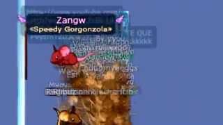 Transformice - Zangw 40K || RELÂMPAGO