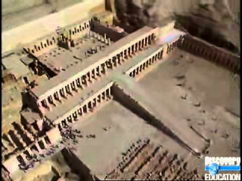 Egypt Hatshepsut   The Queen Who Became King
