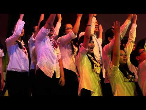 Repeat the Sounding Joy! (Medley)