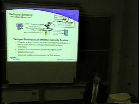 Pat Riley, An Intelligent Internet (January 24, 2002)