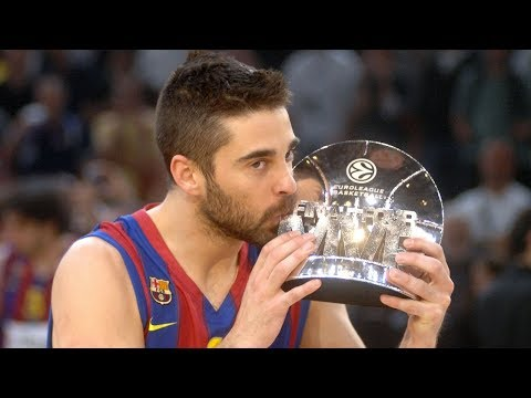 End of an era - Juan Carlos Navarro Thank You For Everything - Legend