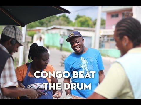 Congo Beat The Drum  - The Documentary