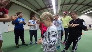 Noel 2017 - AS Nozay Tennis