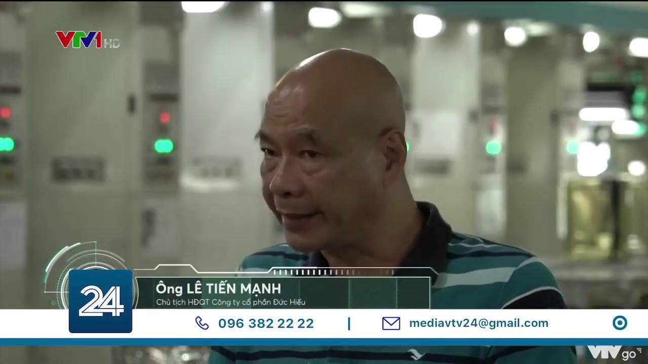 [MADE IN VIETNAM] Doanh nghiệp sản xuất VN đang lãng phí 40% chi phí sản xuất | VTV24