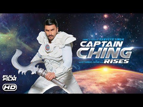 Captain Ching Rises | Ranveer Singh | Ali Abbas Zafar | Space Film Full thumbnail