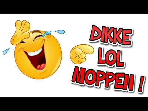 DIKKE LOL LIEDJES: MOPPEN #010 Luister ze allemaal! Muziek, Moppen en Liedjes!