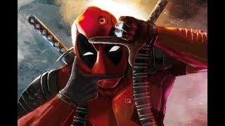 Deadpool「GMV」eminem without me