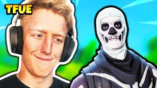 TFUE SAYS SKULL TROOPER SKIN IS NEVER COMING BACK | Fortnite Daily Funny Moments Ep.189
