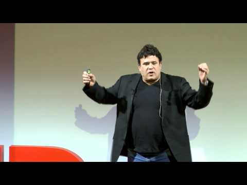 TEDx - Startups: Unleashing Human Potential