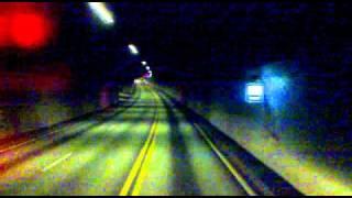 Oslofjord tunnelen Minutt for Minutt