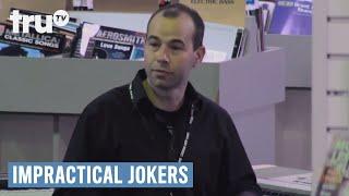 Impractical Jokers - Terrifying Gorilla Love Ballad