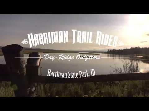 Harriman Trail Rides