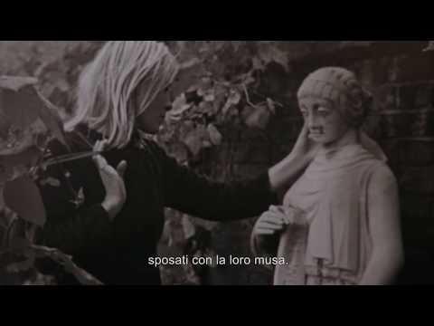 MARIANNE & LEONARD COHEN-PAROLE D'AMORE: Al cinema solo il 3 e 4 marzo 2020
