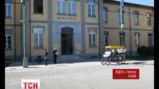 Віра Брежнєва і Костянтин Меладзе зіграли весілля в Італії