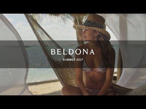 BELDONA Beach Collection: Summer 2017 - «Escape»