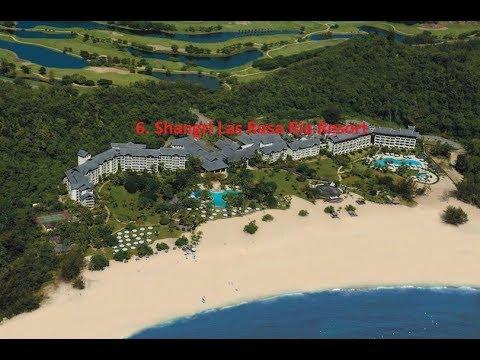 10 Best Malaysia Beach Resorts