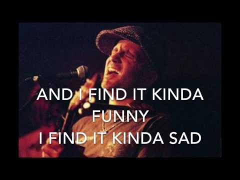 Mad World - Gary Jules - karaoke male version lower (-2)