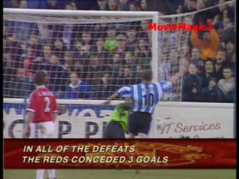 Manchester United : The Treble - Season Review 1998/99 6/13