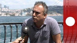 Esayan: ''Ergenekon derin devletin yargılanması davasıdır.''